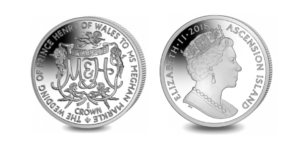 The History of the British Royal Family Told by Coins
