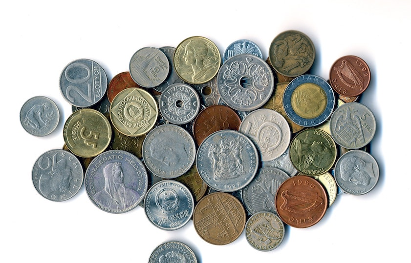 5 Common Misconceptions about Coin Collecting
