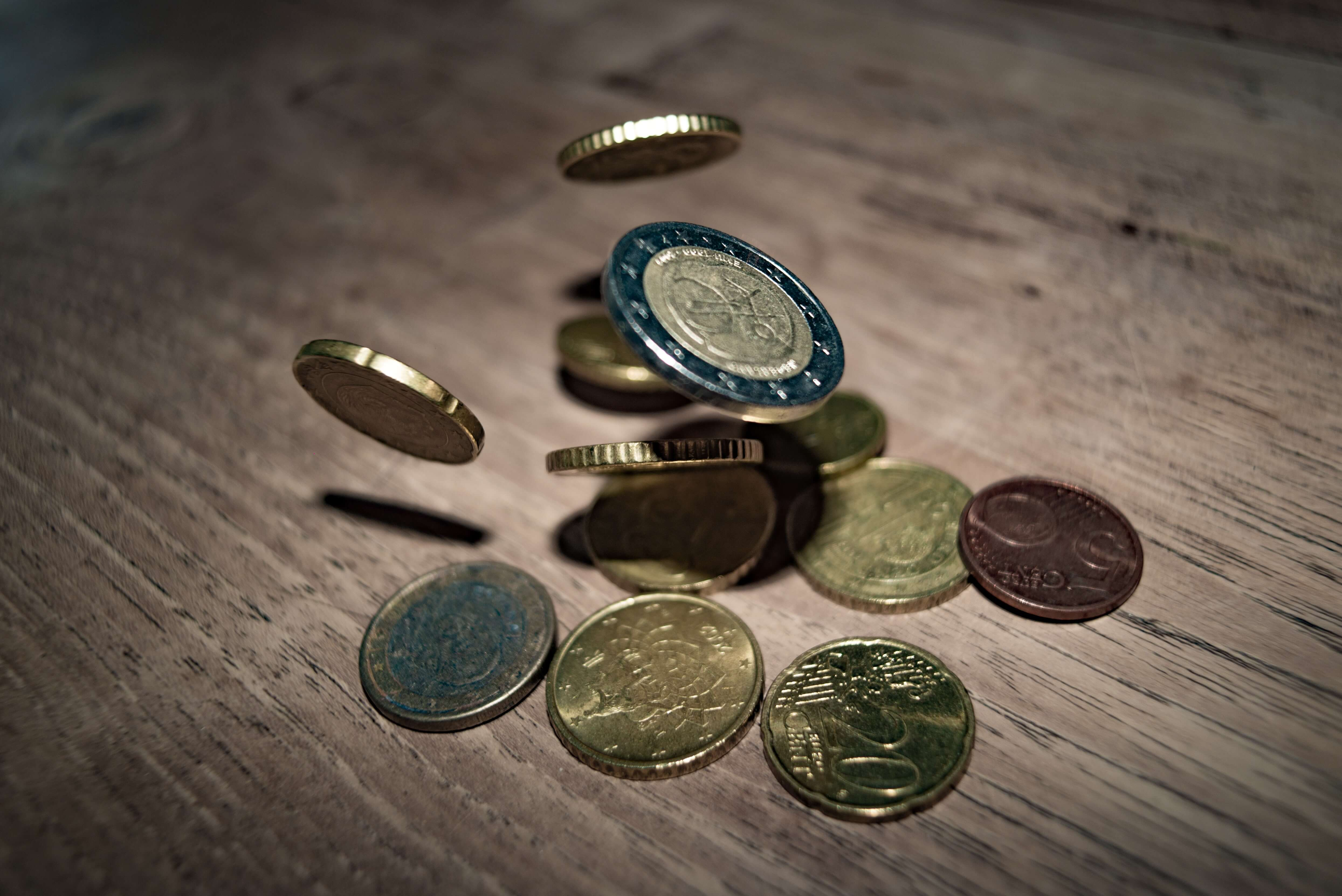 Finding the Value of Foreign Coins