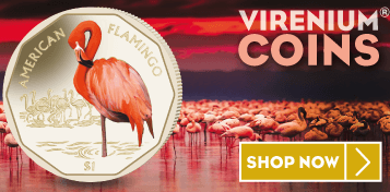 Virenium Coins